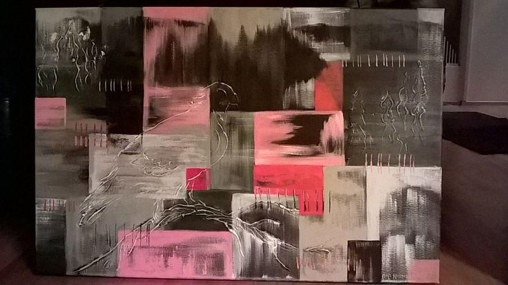 Oili Nissinen, new artworks ❤️