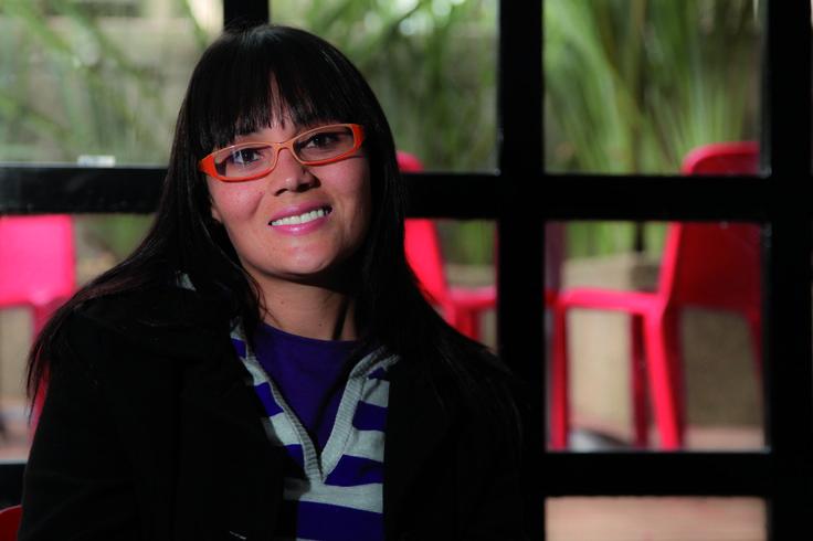 Yenny Real Ramos: El talento de esta joven bogotana, investigadora, arquitecta y con maestría en restauración de monumentos, aporta una manera de entender el patrimonio, a través de la observación juiciosa de un paisaje urbano memorable para Bogotá: su Carrera 7ª.