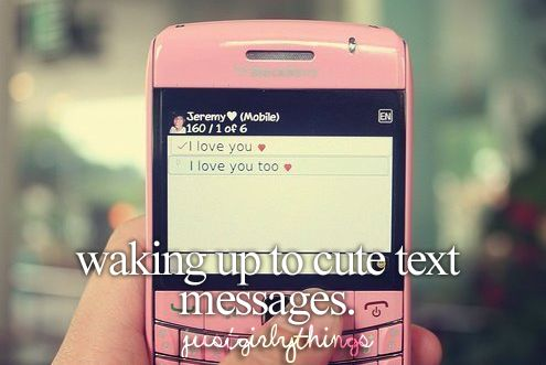 .: Quotes, Summer Romances, Pink Blackberries, Girly Things, Boys, Cute Texts Messages, Sweet Messages, The One, Phones