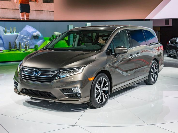 2018 Honda Odyssey Review, Interior, Release Date | 2018/2019 Car Review