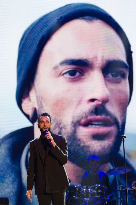 Marco Mengoni: aspettando il #MengoniLive2016! - Foto - Radio 105