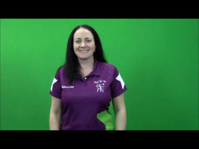 Meg Aumann- Auslan Programs Advisor on Vimeo