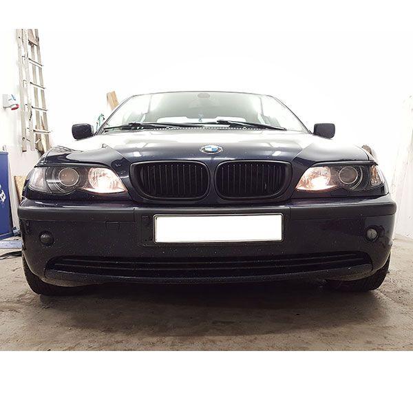 Ögonlock BMW E46 Sedan 2001> - Snabb leverans