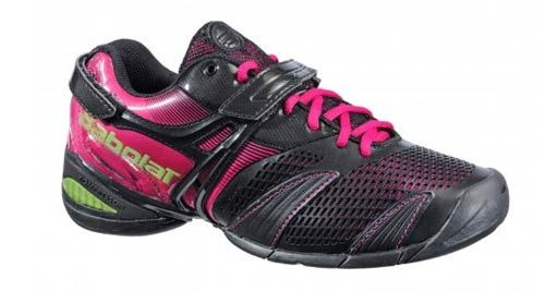 babolat tennis propulse ladies 3
