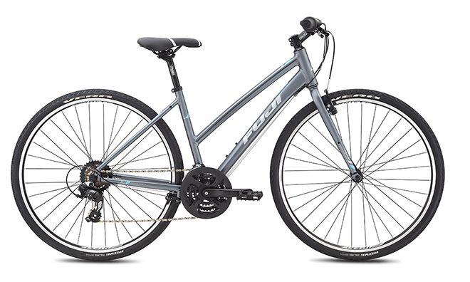 Fuji Bikes Australia