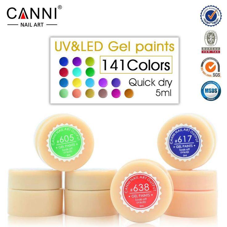 Gel color 141 colors - www.e-nails.gr