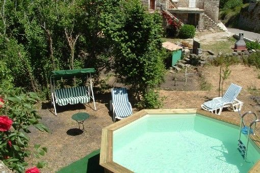 $1112 for a week: Petreto Bicchisano house rental