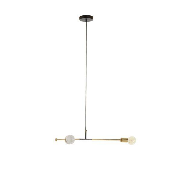 LaForma :: Lampa wisząca WHOA - wzór 1 1 - LaForma AA1239R53 | 9design Warszawa