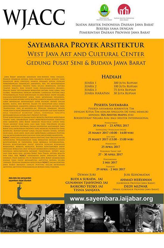 http://www.lingkarwarna.com/2017/03/lomba-proyek-gedung-pusat-seni-dan.html