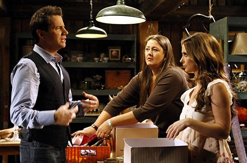 378 Best Images About Chelsea Ghost Whisperer On Pinterest