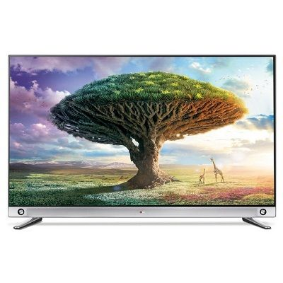 The Ultra High Definition Television - Packed with 8.3million pixels, LED lighting and 240hz refresh rate