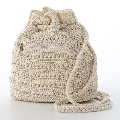 17 Best ideas about Crochet Backpack Pattern on Pinterest ...