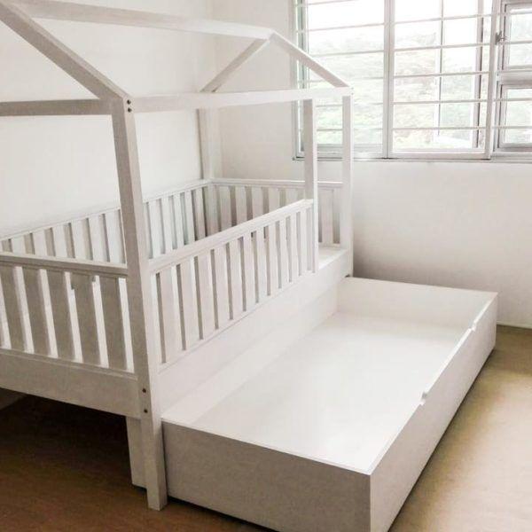 Montessori Beds Custom Kids Furniture