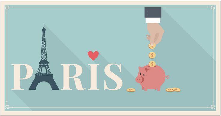 Tips para economizar dinero en París y vivir una experiencia maravillosa. http://www.onparle.net/como-ahorrar-dinero-en-paris/ #FrancésATuRitmo