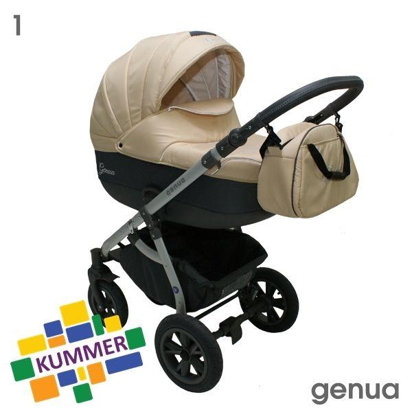 Incepem saptamana cu un carucior extraordinar, la un pret promotional! Caruciorul 3 in 1  pentru copii Kummer Genua este unul foarte elegant, iar calitatea se vede in detalii. Alege sa faci o alegere inspirata atat pentru tine cat si pentru copilul  tau. Eleganta si confortul se regasesc in acest carucior. Intra pe site pentru a vedea oferta! #tiacaruciorbebe #carucior #Kummer http://goo.gl/s39rtt