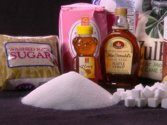 """Preview: Is Sugar Toxic?  (CBS News) """"Dr. Robert Lustig, a pediatric endocrinologist at the University of California, believes the high amount of sugar in the American diet, much of it in processed foods, is killing us. And as Dr. Sanjay Gupta reports, new scientific research seems to support his theory that sugar is toxic.""""     Gupta's report aired on 60 Minutes Sunday, April 1.""""    CBS news, April 1, 2012     This is one show that you need to see."""
