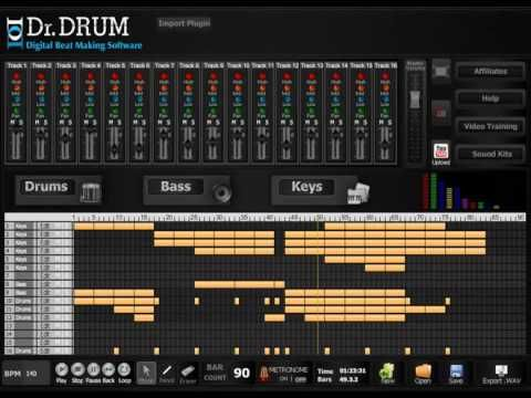 How to Create Dubstep Beats for FREE   Download Music Making Software fo...