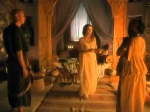 ▶ LA HISTORIA DE ESTER REYNA DE PERSIA pelicula completa) (360p) - YouTube
