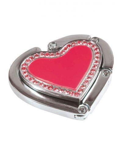 Gancio-appendiborse,-a-forma-di-cuore-12907-rosso