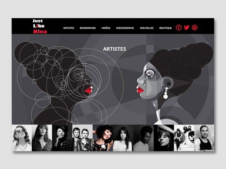 Projet Web par Catherine-Mélina Bisaillon