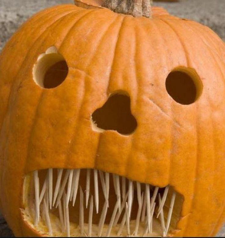 Les 25 meilleures id es de la cat gorie citrouille - Decoration citrouille pour halloween ...