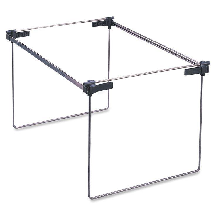 Hanging File Folder Frame For File Cabinet