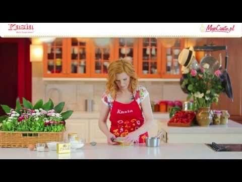 Ryżowe bułeczki - bezglutenowe [www.MojeCiasto.pl] - YouTube