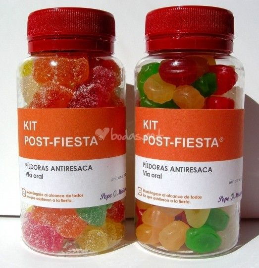 Kit post fiesta de Bcn+sweet | http://www.bodas.net/detalles-de-bodas/bcn-sweet--e23668/fotos/4