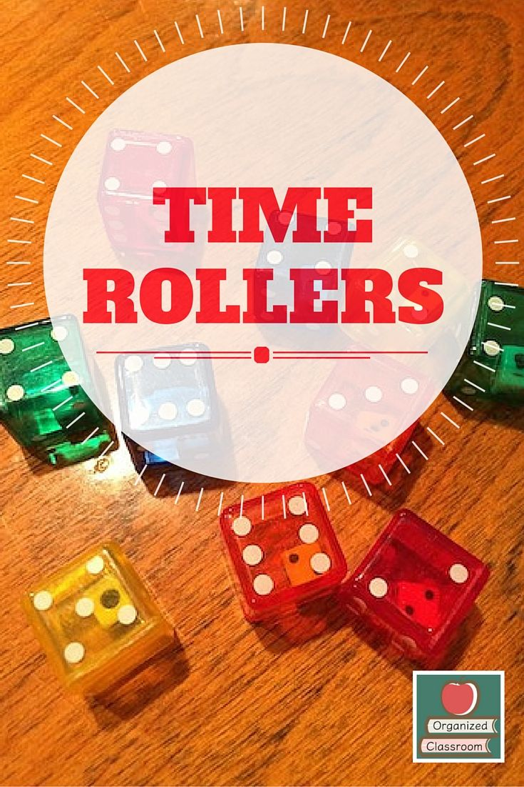 Time Rollers!