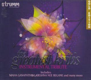filesmy: The Greatest Kritis:Instrumental Tribute (Gold Edi...