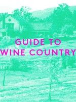 The Ultimate Guide To Wine Country #refinery29  http://www.refinery29.com/wine-country#slide-6     What To Do On the Sonoma side (continued)...Coppola Pools & Cabines   Let's admit it, it hardly gets warm enough to swim in S.F. But, if you head up to Francis Ford Coppola Winery in Geyserville, you can take a dip in a major way. The beyond-cool pool scene includes 3,600 square feet of waterworks, surrounded by l...