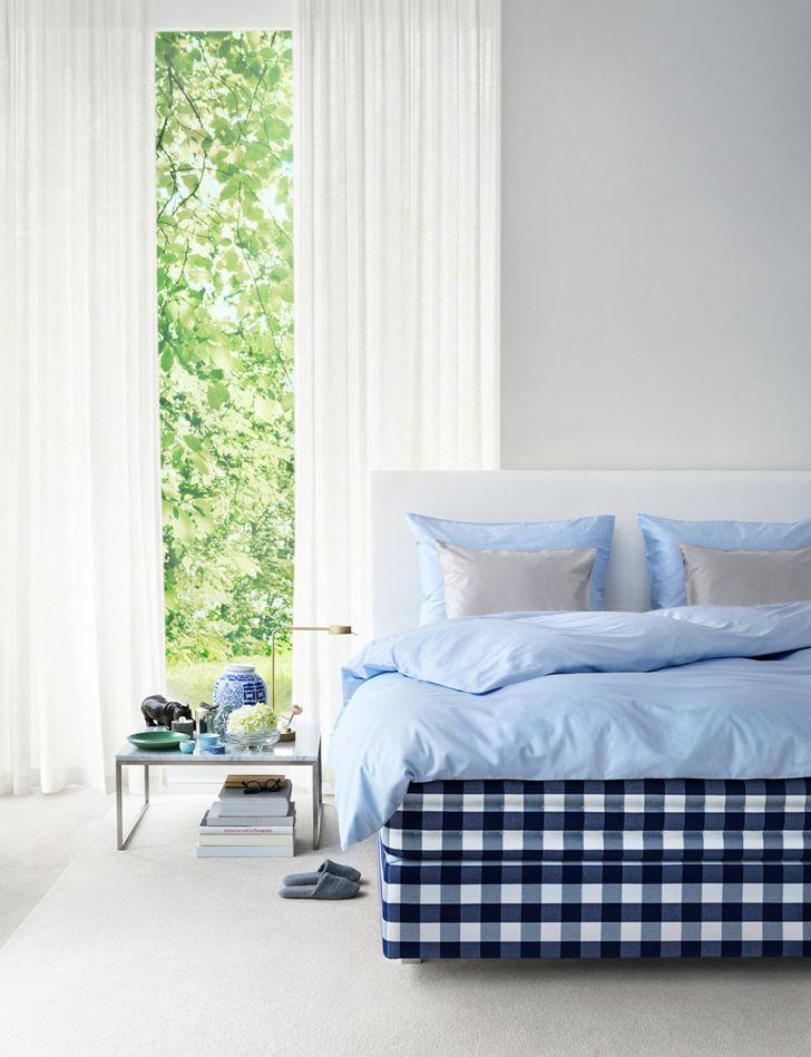 13 besten Hästens Betten - alle Modelle Bilder auf Pinterest - luxurioses bett design hastens guten schlaf