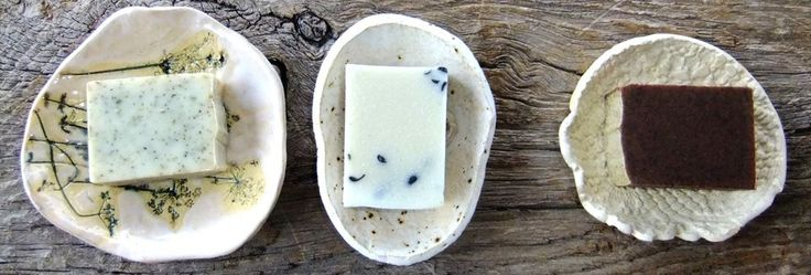 Naturalne Mydła Ręcznie Robione - 94b Hand Made