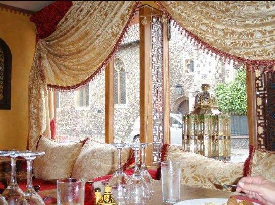 Marokkaans interieur #marokko #morrocco #maroc