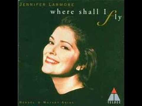 "Jennifer Larmore - Hercules: ""Where Shall I Fly"""