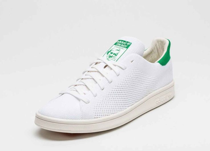 Adidas To Bring Back Stan Smith Primeknit Sneakers In Original Colorways
