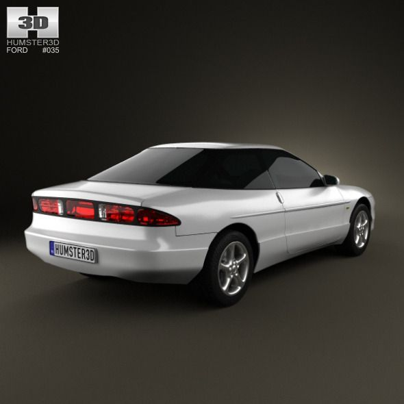 Ford Probe Gt 1995 Probe Ford Gt Ford Probe Gt Ford Probe Ford