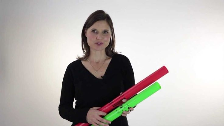 Fun idea for Boomwhackers in Elementary Music Class