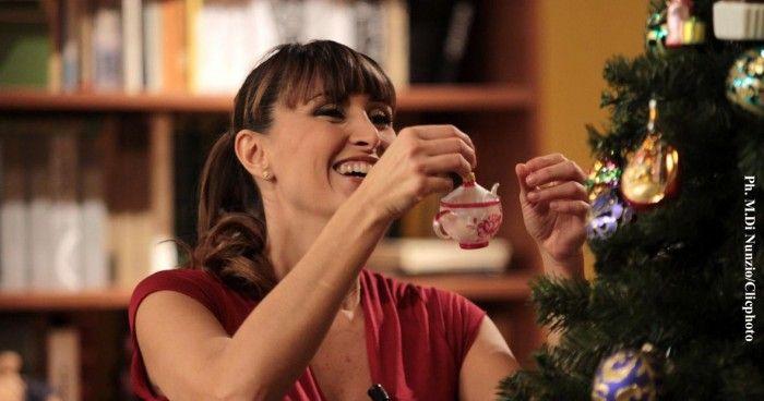 Tronchetto Di Natale Menu Di Benedetta.Il Menu Della Vigilia Di Natale Di Benedetta Parodi Ricette