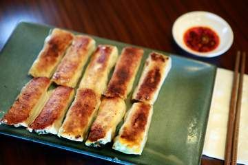 Shandong mama mini: CBD dumpling house ShanDong MaMa opens a spin-off in Centre Place.