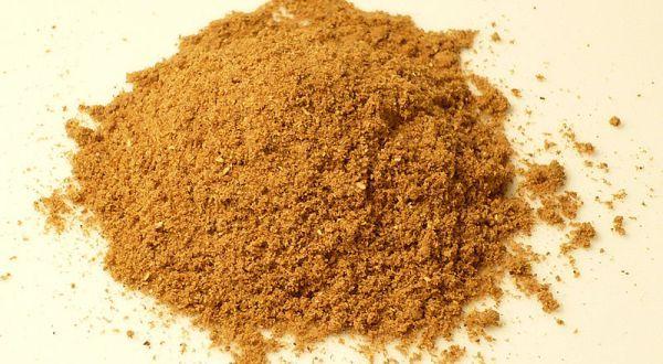 Garam masala, indiai csodafűszerkeverék