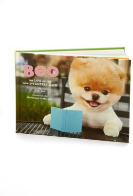 Chronicle Books Boo: The Life of the World's Cutest Dog