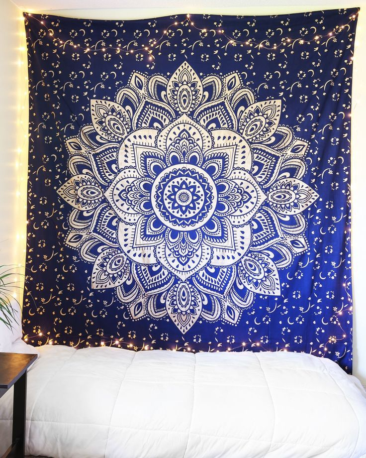 Best 25+ Blue tapestry ideas only on Pinterest | Tapestry ...