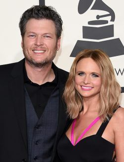 "nice Miranda Lambert Did NOT Reveal ""Day Marriage Ended"" With Blake Shelton"