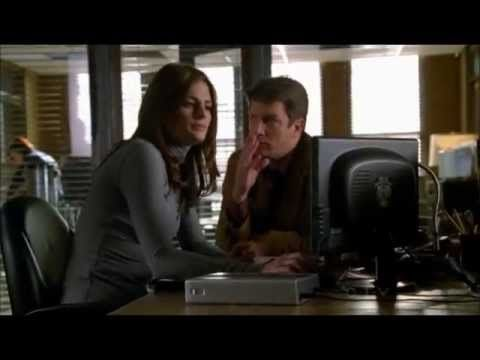 Castle & Beckett's Flirty Banter (Part 2)