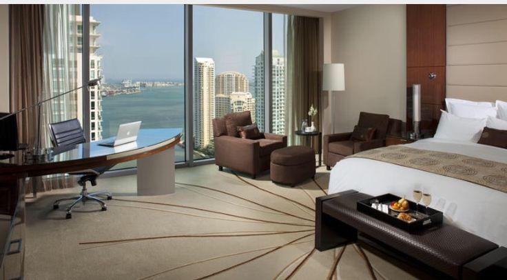 JW Marriott Marquis Hotel ***** Dubai