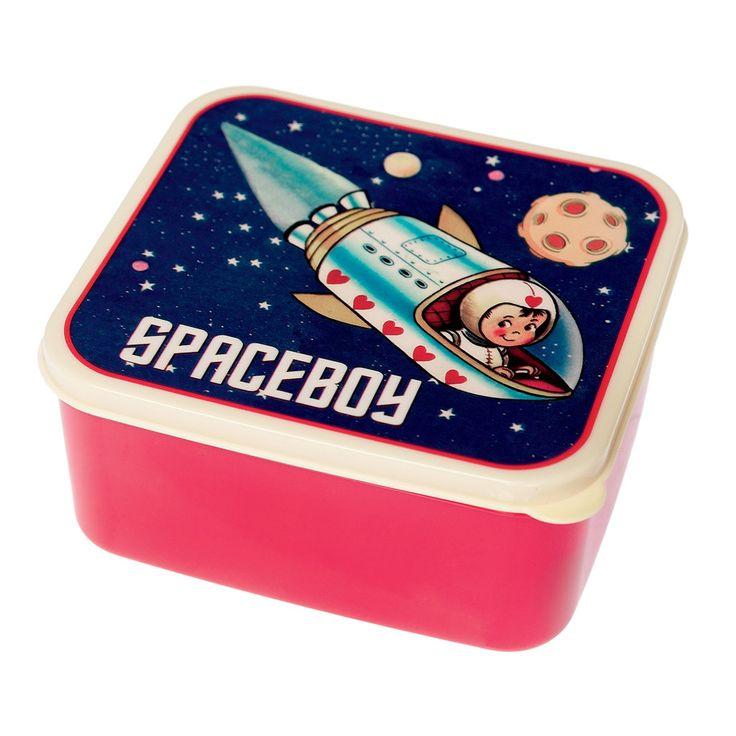 MATBOKS - SPACEBOY