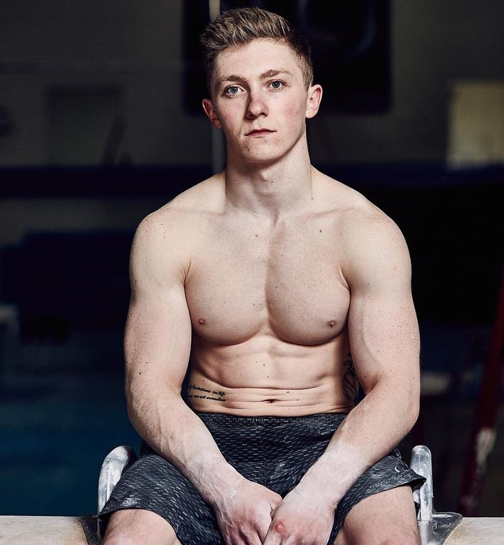 Nile Wilson via his Instagram