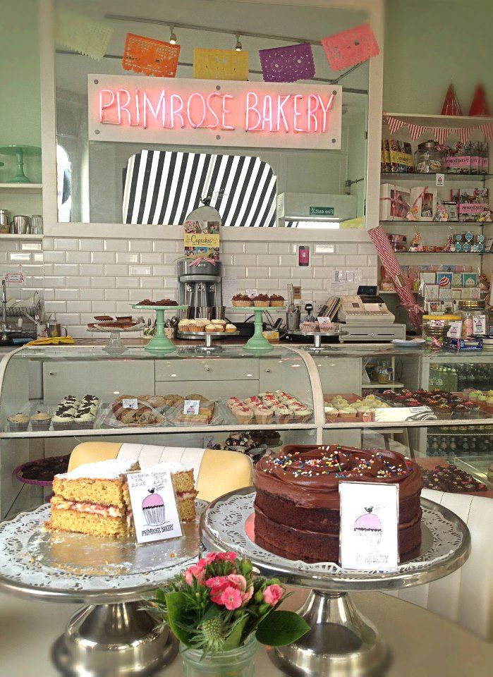 Primrose Bakery (London)