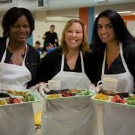 Help Us Feed 10,000 people for my birthday! Through Cityteam, for every $1.89 raised we are able to provide a hot meal to those who are at the greatest risk of going hungry! http://www.crowdrise.com/ourbirthdaywishhopec/fundraiser/rebeccawoiteshek